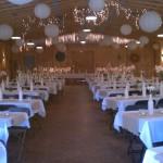 Smitty's Barn Inside