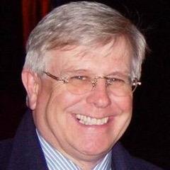 The Rev. Gordon C. Stewart